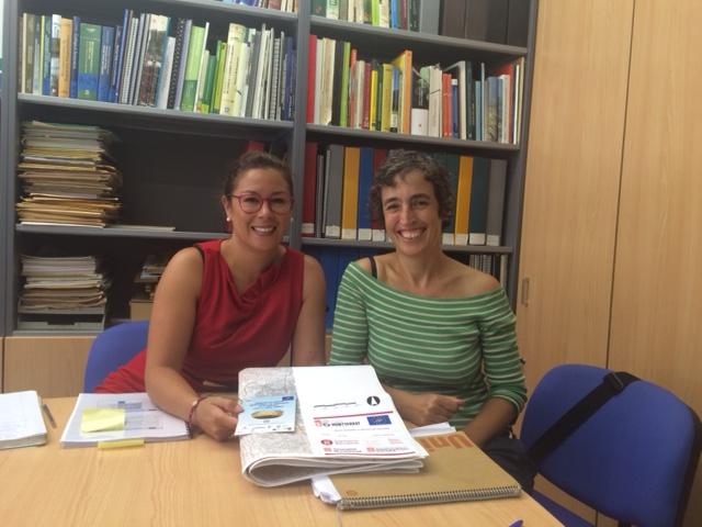 Networking entre proyectos LIFE que promueven la gestión forestal en España