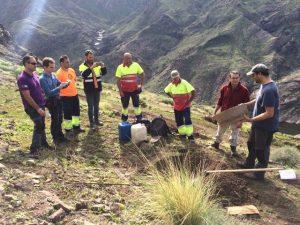 Pulse sobre la foto para ver los artículos relacionados a Canarias