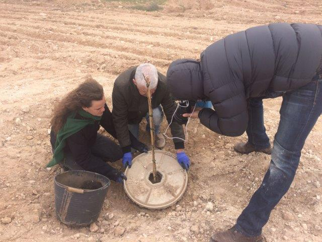 Vídeo sobre The Green Link en Almería