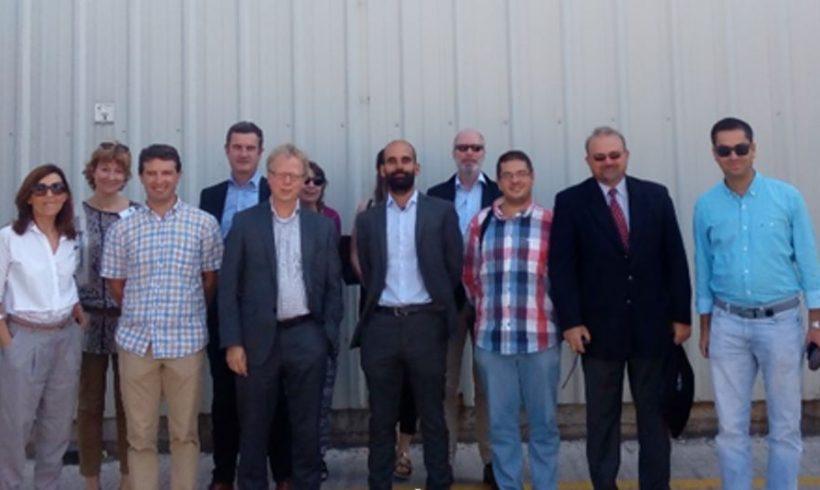 Networking con otros Proyectos LIFE en la Plataforma sobre el plástico y la economía circular