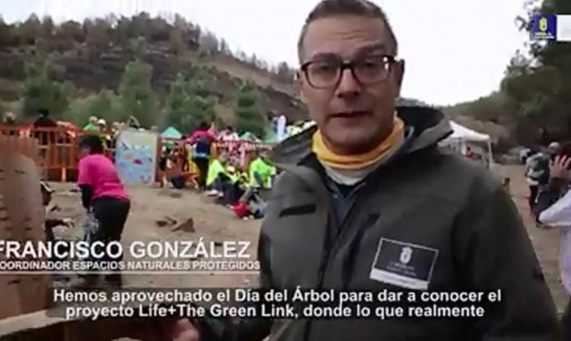 Los invitamos a ver el vídeo del evento de inauguración en Gran Canaria