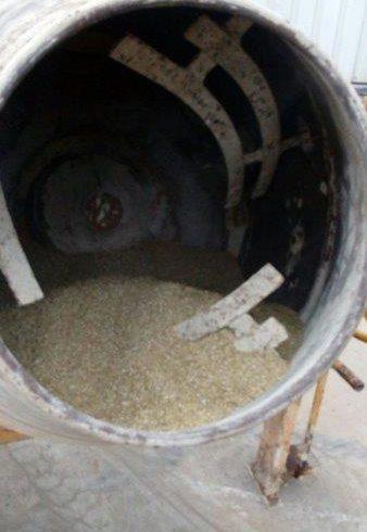 Landlife Company e Instalriego preparan semillas para el cultivos de la cubierta vegetal