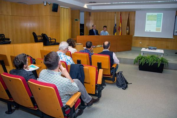 La ULPGC acoge la celebración del 25 Aniversario del Programa LIFE