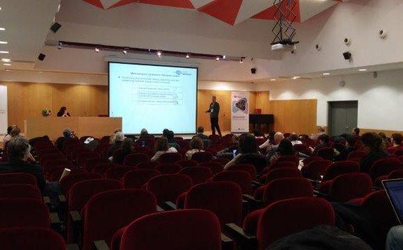 Póster presentado en TerraEnvision International Conference