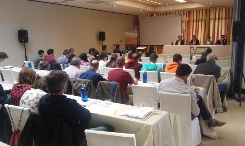 Networking and Dissemination in Ciudad Real
