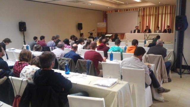 Conferencia internacional en Ciudad Real
