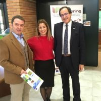 Bioenergy day event at Agricultural University of Athens