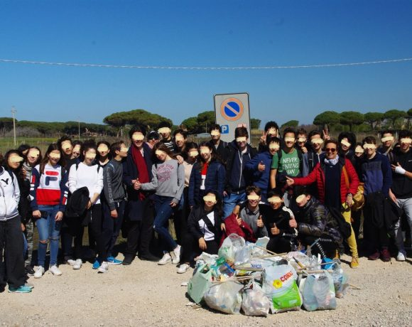 #FridaysForFuture, The Green Link c'è!