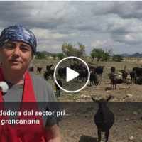 Impacto social y ambiental en Almería – testimonio de una agricultura y ganadera VIDEO
