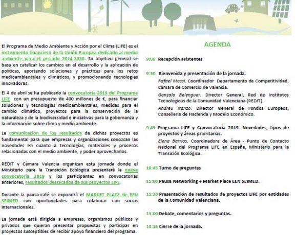 Próximamente el CSIC-CIDE nos representará en EU info day en Valencia