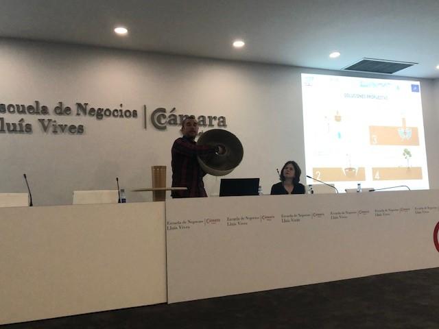 Red de Información y Redes Regionales de LIFE