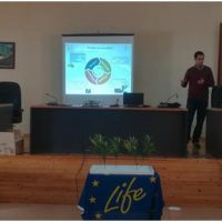 Workshop within the framework of the project LIFE16 CCM/GR/000044 BIOMASS C+: Possibilities and prospects of biomass utilization in Amynteo