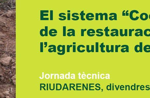 El sistema «Cocoon»: el servicio de la restauración ecológica y la agricultura.