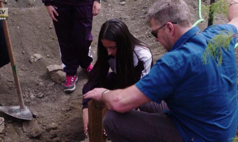 El periodista Ask Rostrup, lleva a dos daneses en un viaje a las fronteras de España #Cocoon