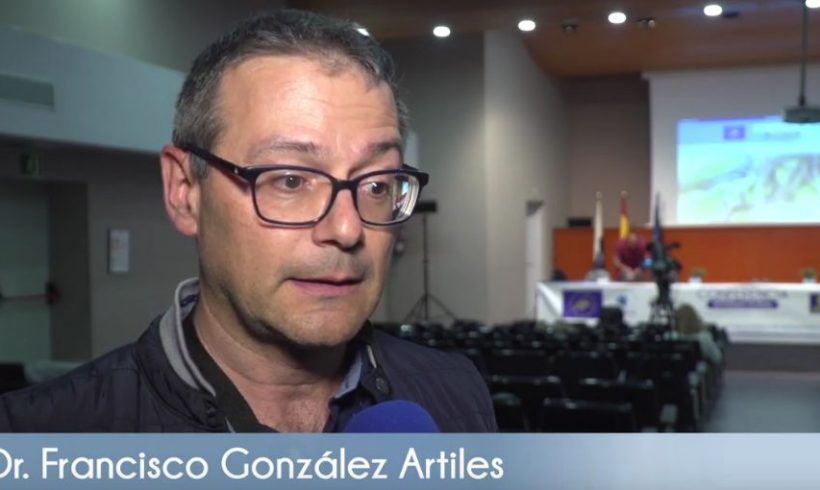 "Dr Francisco González Artiles, Cocoon technology – ""New and very simple"""