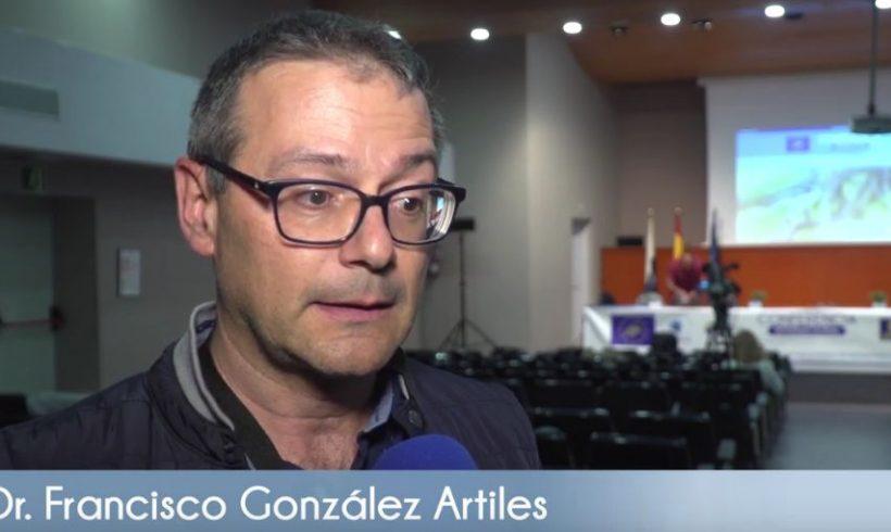 """Dr Francisco González Artiles, tecnología del Cocoon – """"Nueva y muy sencilla"""""""