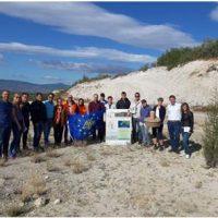 Networking con el proyecto Horizon 2020 BIOFIT