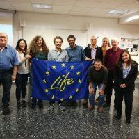 Encuentro en Valencia para reunión de monitoreo