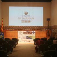 Exitosa celebración de la Conferencia Final del proyecto en Barcelona