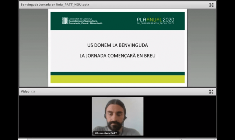Technical Seminar (online) about the Cocoon Ecotechnology